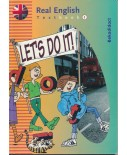 Real English Let's do it Textbook 1 (groep 7)