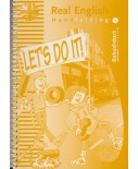 Real English Let's do it Teacher's Manual 1 (groep 7)