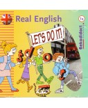 Real English Let's do it  CD 1A