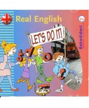 Real English Let's do it CD 2A