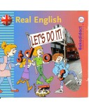 Real English Let's do it CD 2B