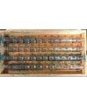Letterklankstempels (zie omschrijving)