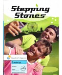Stepping Stones Textbook 1 VMBO/KGT