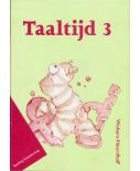 Taaltijd Spelling kopieerbladen 3