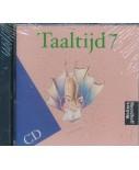 Taaltijd CD groep 7 (nieuw in folie)