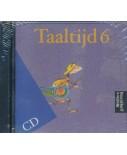 Taaltijd CD groep 6 (nieuw in folie)