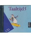 Taaltijd CD groep 5 (nieuw in folie)