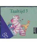 Taaltijd CD groep 3-T2  (nieuw in folie)