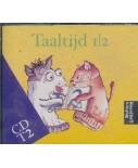 Taaltijd CD 1/2-T2 nieuw in folie