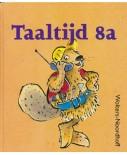 Taaltijd leerlingenboek 8A