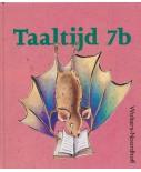 Taaltijd leerlingenboek 7B