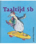Taaltijd leerlingenboek 5B