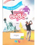 Take it Easy Xtra Exercises groep 8 (per stuk)