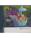 The Team in Town Audio CD