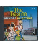 The Team in Action Audio CD