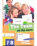 The Team versie 2 Werkboek On the move