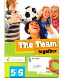 The Team together versie 2 werkboek