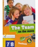 The Team versie 2 leerlingenboek On the move