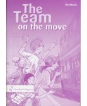 The Team on the Move werkboek (per stuk)