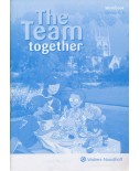The Team Together werkboek (per stuk)