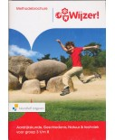 Wijzer! Methode brochure