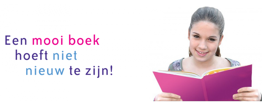Gebruikteschoolboeken