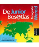 Junior Bosatlas Topografie Wereld CD Rom