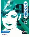 D'Accord 5 Havo Bronnenboek (505023)