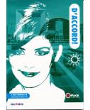 D'Accord 5 Havo werkboek 5A (505036) (per stuk)