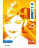 D'Accord 5 VWO Werkboek 5B (505039) (per stuk)