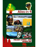 Projectboek Africa/Azië DEF (uitgave 2008)