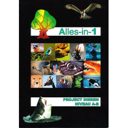 Alles-in-1 Project Dieren