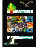 Alles-in-1; Project Dieren CD