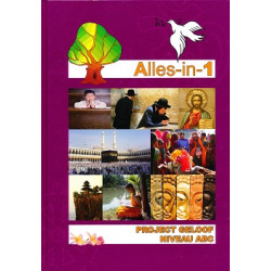 Alles-in-1 Project Geloof