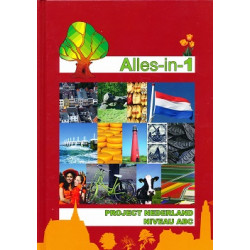 Alles-in-1 Project Nederland