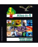 Alles-in-1; Project Dieren CD Rom Engels