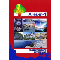Alles-in-1 Project Europa