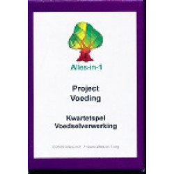 Alles-in-1 Project Voeding