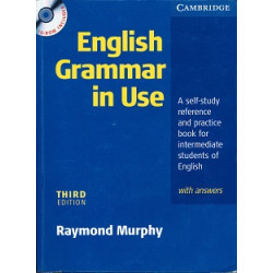English Grammar in Use, Engelse methode middelbare school