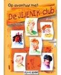 Op avontuur met de JIJENIK-club groep 5