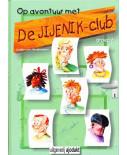 Op avontuur met de JIJENIK-club groep 6