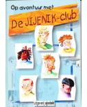 Op avontuur met de JIJENIK-club groep 7