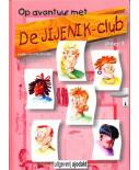 Op avontuur met de JIJENIK-club groep 8