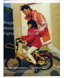 Project Motorische Fietsvaardigheid groep 4