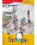 Claxon! werkboek groep 4 (per stuk)