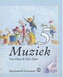 Muziek leerlingenboek groep 5