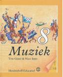 Muziek leerlingenboek groep 8