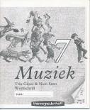 Muziek werkschrift 7