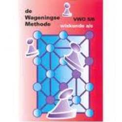 De Wageningse Methode, Wiskunde Middelbare School