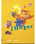 Junior textbook 1 groep 7